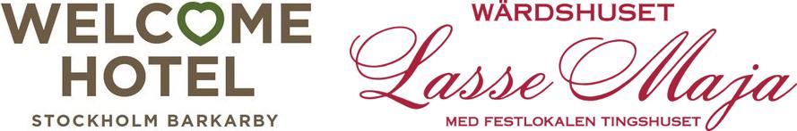 Welcome Hotel & Lasse Maja
